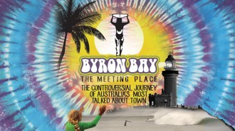 Byron Bay ~ The Meeting Place