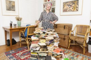 Susan Wyndham - A life with books.
